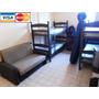 Apartamento Kitnet Para Temporada Em Mongagua