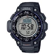 Relógio Casio Sgw1000-1adr Outgear Altímetro/barômetro/termo