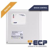 Central Cerca Elétrica Alard Shock Control Ecp Painel Alarm