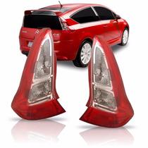 Lanterna C4 Hatch Vtr 2006 2007 2008 2009
