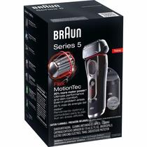 Barbeador Elétrico Braun Series 5 - 5090cc