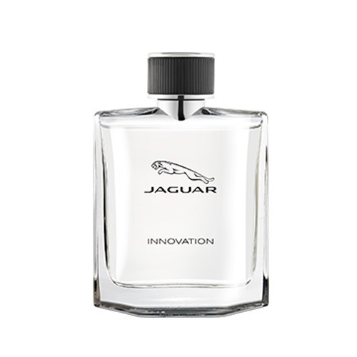 Inovation Eau De Toilette Jaguar - Perfume Masculino 100ml