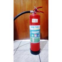 Extintor Abc 6kg 5 Anos Onibus Pred/resid Ind Comerc. Com Nf