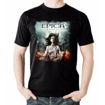 Camisa, Camiseta Epica The Phantom Agony