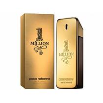 Perfume Paco Rabanne 1 Million 200ml Edt Masculino Original