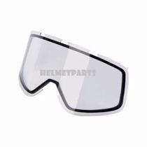 Viseira Shark Raw Cristal Original Shark Lentes Do Óculos