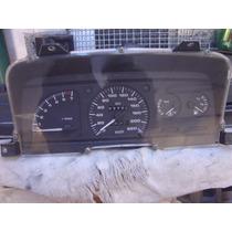 Painel Instrumento Vw Apollo Cv/rpm E Chicote