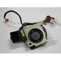 Cooler Da Lâmpada Projetor Benq Mp511 Original