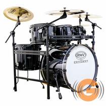 Bateria Rmv Concept X5 3 Tons Rack - Oferta Goias Musical
