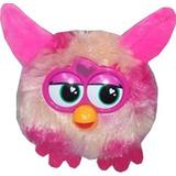 Boneco De Pelucia Furby 8 Cm Tagarela Em Plush Antialergico