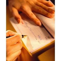 Software De Controle De Cheques Pré-datados