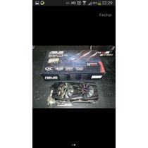 Placa De Video R9 290x 4gb 512bits