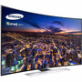 Smart Tv Led 3d Curva 4k Samsung 78  Un78hu9000 Revisada