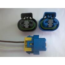 Conector Do Eletroventilador Punto Geração 2 Produto Novo
