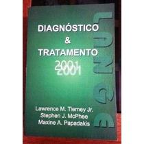 Livro Diagnóstico & Tratamento Lange 2001