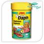 produto Gulozeima Jbl Novo Daph 15g Alimento P/ Peixes Com Dafnia