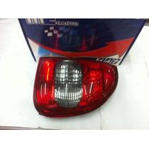 Lanterna Traseira Corsa Sedan 00/ Original Nova Carto Ld