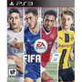 Fifa 17 Ps3 Playstation 3 Português - Mídia Física