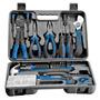Jogo De Ferramentas 100 Pçs Br Tools/carro/moto/casa/oficina