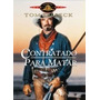 Dvd Contratado Para Matar Tom Selleck Rarissimo