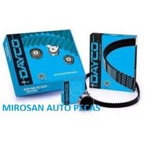 Kit De Distribuicao Dayly 97>03 / Ducato 97>04 / Boxer 99>05