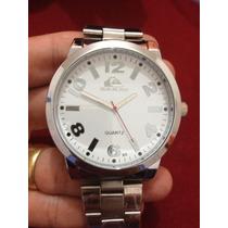 Relógio Masculino Quicksilver Frete Gratis