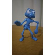 Boneco Flick Formiga Azul Do Filme Vida De Inseto Mc Donalds