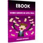 Como Ganhar Na Loto Fácil - Ebook