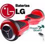 Monociclo Elétrico Patinete Smart Balance Wheel Duas Rodas