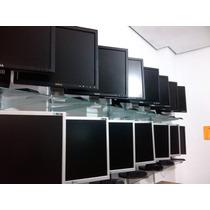 Monitores 17polegadas Dell Lg