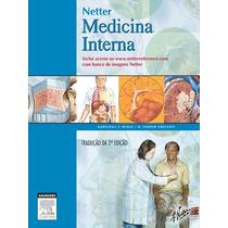 Netter - Medicina Interna Novo