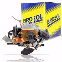 Carburador Brosol 2e Motor Ap 1.8 Gasolina Original
