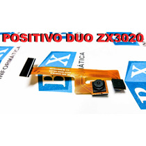 Webcam Positivo Duo Zx3020 Cce Two.one F10-30