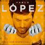 Cd + Dvd Pablo Lopez El Mundo Y Los Amantes Edicion Especial
