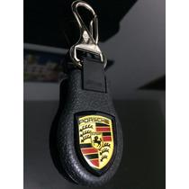 Chaveiro Carro Porsche Emborrachado Logo Marcas Importadas