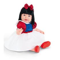 Boneca Charmosa Princesas - Cotiplás Lançamento 2015