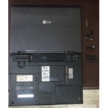 Carcaça Completa Lg R405