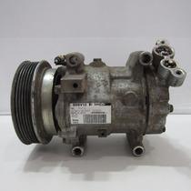 Compressor Ar Condicionado Renault Symbol 1.6 16v Flex 08/12