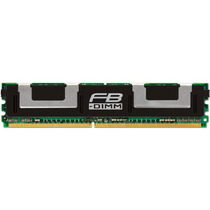 Memória 4gb Kingston Ddr2 667mhz Fbdimm P/ Servidores Intel