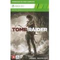 Tomb Raider Em Português Xbox 360 Live Game Card Envio 24h