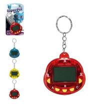 Tamagotchi Bichinho Virtual Jogo Eletrônico 69 Em 1 C/04 Un