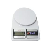 Mini Balança Digital De Precisão 1g À 10kg Cozinha Sf-400
