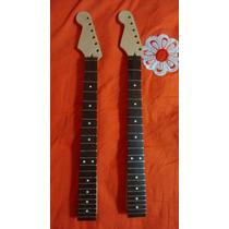 Braço De Guitarras Tele E Strato