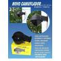 Camuflador Dome Externa Para Micro Câmera Melhor Do Mercado.