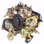 Carburador Modelo Brosol 2e Motor Ap 1.8 Alcool Vw E Ford