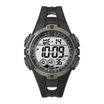 Relógio Masculino Timex Marathon T5k802wwtn - Cinza