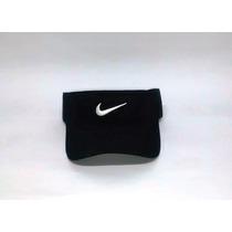 Viseira Boné Sombreiro Feminino Modelo Nike Varias Cores