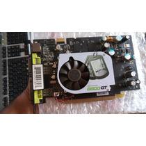 Placa De Video Geforce 8600gt Com Defeito Leia!!!!
