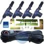 Hb20 4 Portas: Travas Elétricas Já Com Suportes Específicos