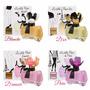 Kit 15 Perfume Paris Elysees La Petite Fleur Blanche